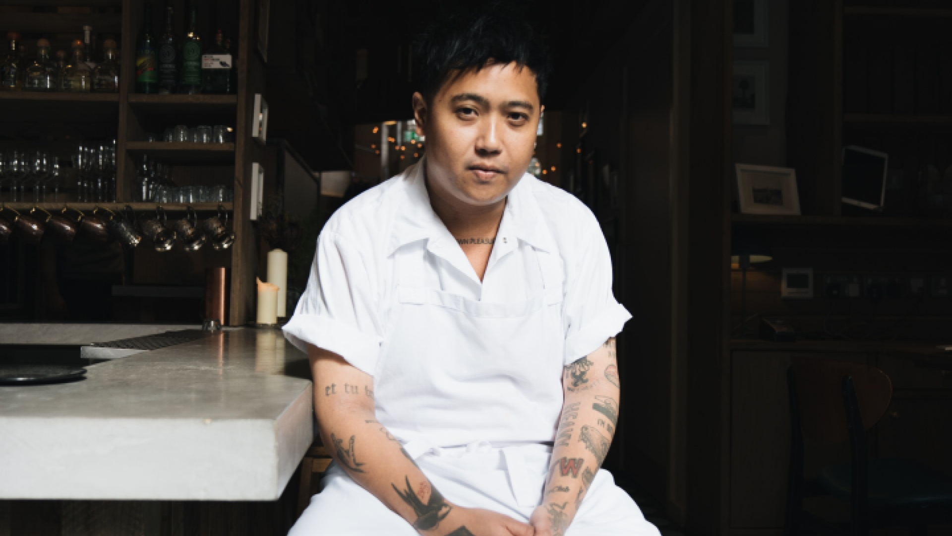 Pachamama East Announces New Executive Chef John Javier Tonic Communications