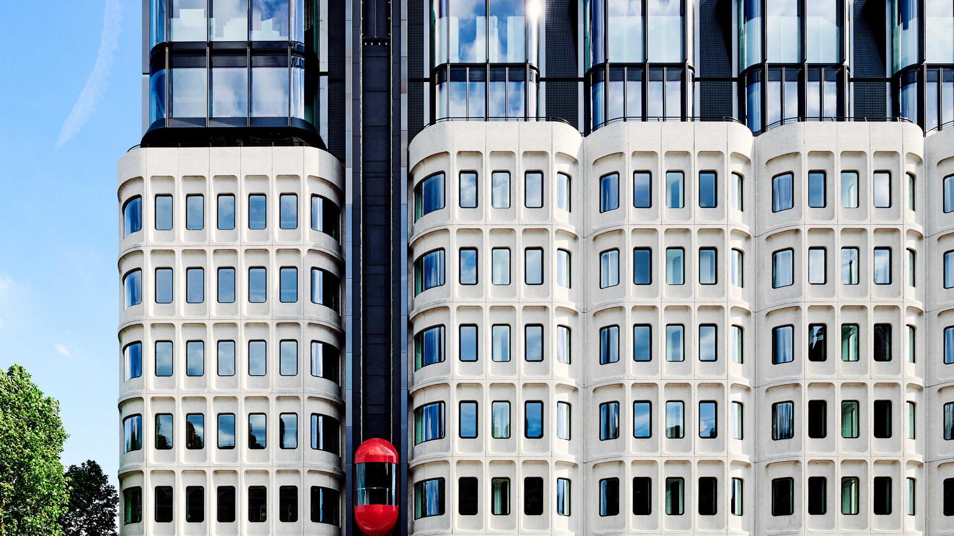 The Standard, London