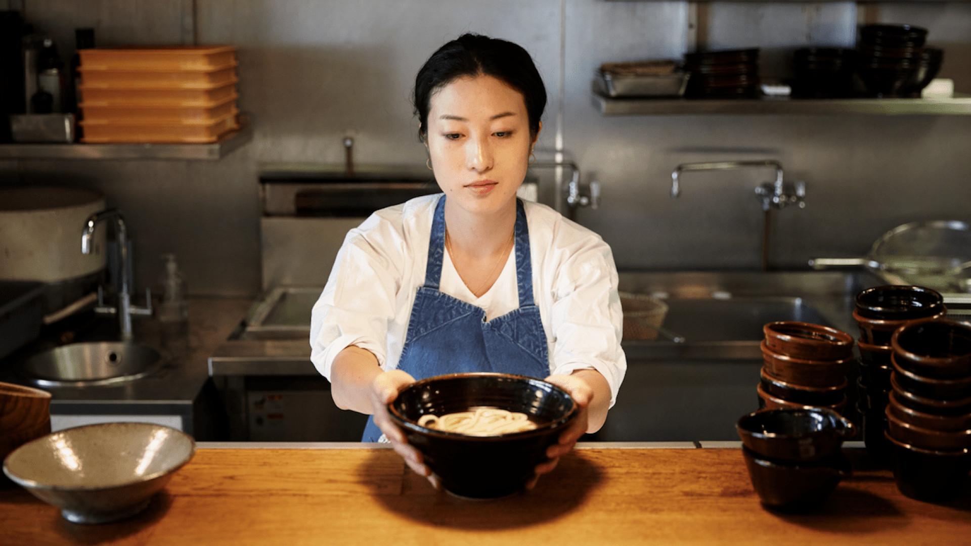 Shuko Oda